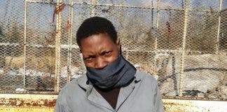 Prison Recycling Lockdown South Africa