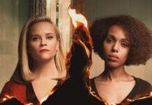 little fires everywhere on showmax