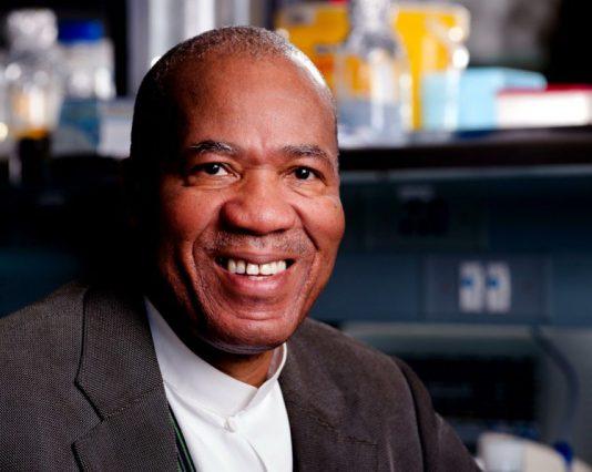 Eskom interim Chairman, Professor Malegapuru Makgoba vaccine trial