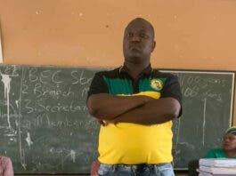 boy mamabolo anc politician south africa