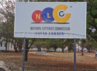 Gunmen hijack delivery of sensitive Lotteries Commission documents outside DA offices