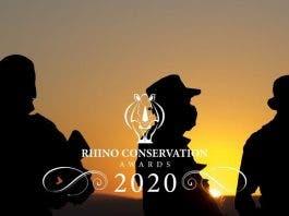 rhino conservation awards 2020