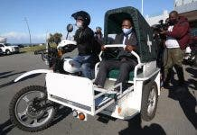 scooter medical eastern cape south africa