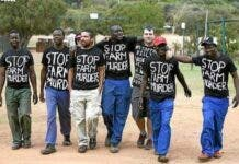 stop farm attacks
