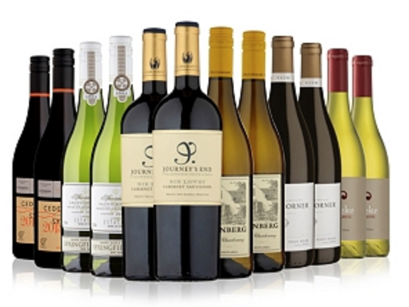waitrose supports south african wine abroad
