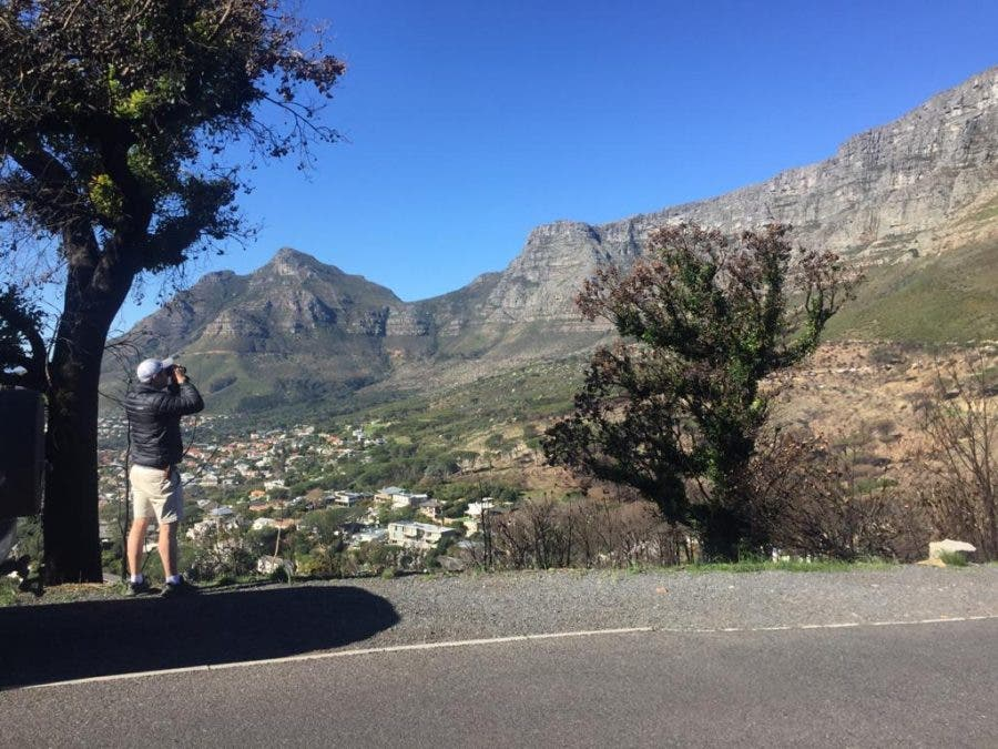 table mountain missing man