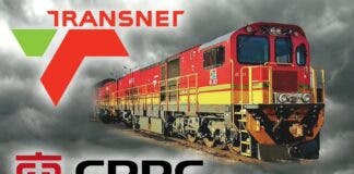 transnet south africa