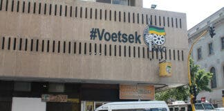 african national congress luthuli house johannesburg