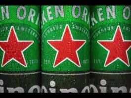 Heineken SA shuts down production
