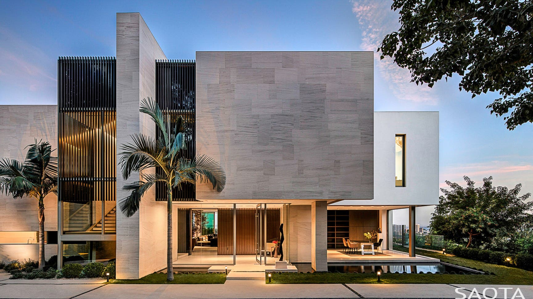 stradella architecture south africa los angeles real estate saota