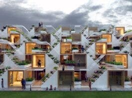 south african wins architecture award san franciso