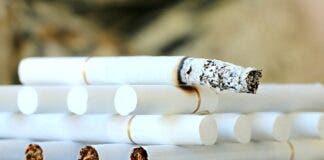cigarette smoking tobacco south africa ban pix