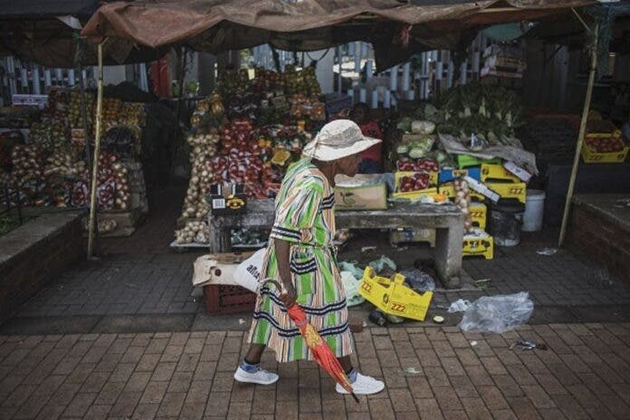 food market south africa