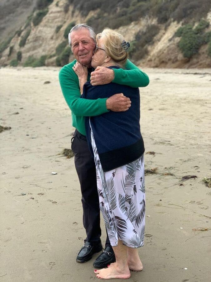 gary player wife pancreatic disease recovering