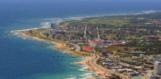 Port Elizabeth name change petition