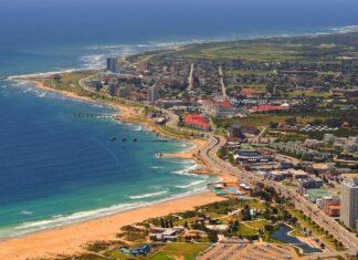 Port Elizabeth name change petition