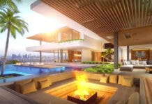 selling sunset mansion cape town architects