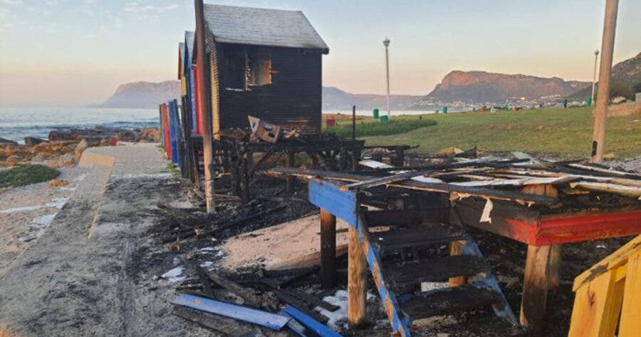 st-james-beach-huts-burn-fire-cape-town-c