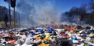 standerton rubbish on carte blanche