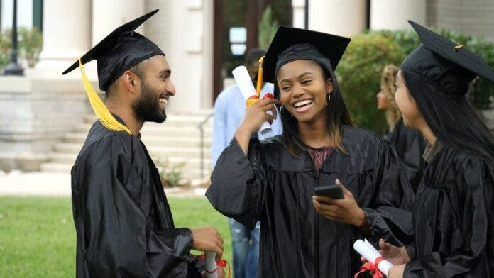 university students south africa