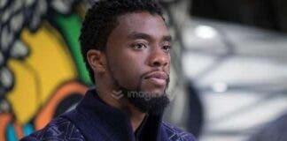 Chadwick Boseman, who sadly passes away