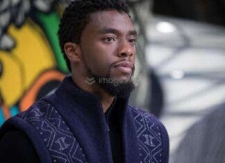 Chadwick Boseman, who sadly passes away