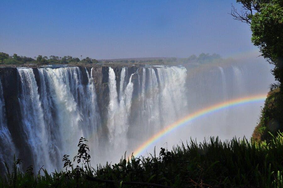 zimbabwe victoria falls pix