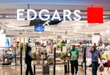 edgars stores edcon south africa