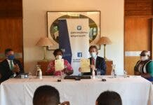 united kingdom in south africa solidarity fund nigel casey high commissioner