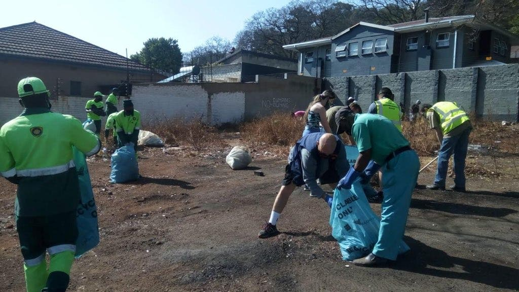 green team sanitation private johannesburg south africa