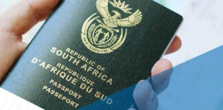 Everything a South African Needs to Know on Renewing Passports and Documents Abroad