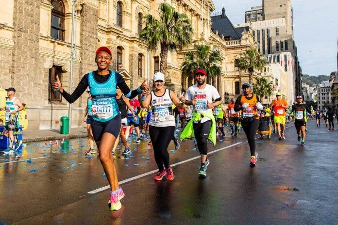 Cape Town Marathon