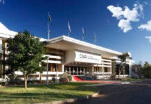 csir convention centre south africa