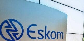 Eskom loadshedding