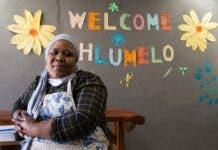 Phumeza Booi Welisa runs the Hlumelo Educare Centre out of her home in New Crossroads to mostly assist children with autism. The centre was named after her son with autism after she struggled to find placement for him at other Early Development Centre (EDC) in the area. Photo: Ashraf Hendricks