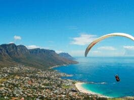 judy nel operation paragliding cape town