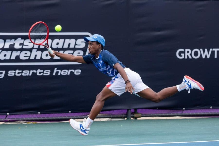 kholo montsi sa tennis player