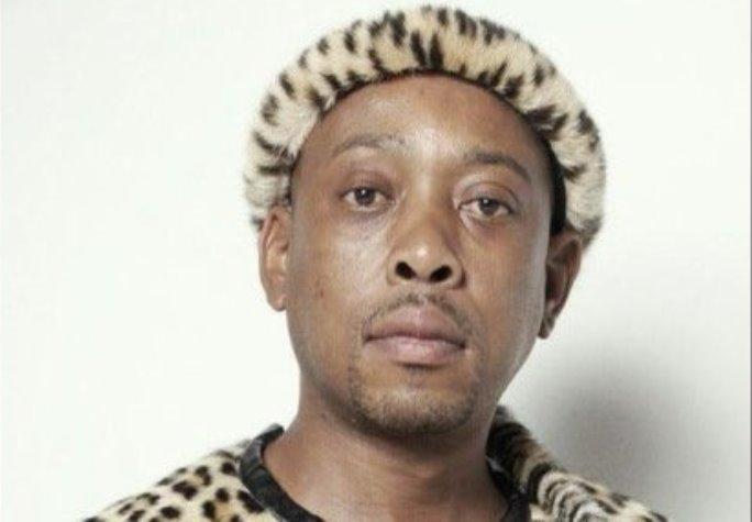 death of Prince Lethukuthula Zulu