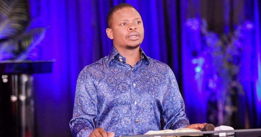 #BushiriEscape Prophet Shepherd Bushiri news today