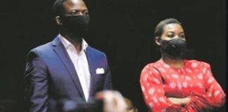 Arrest warrant for fleeing Bushiris