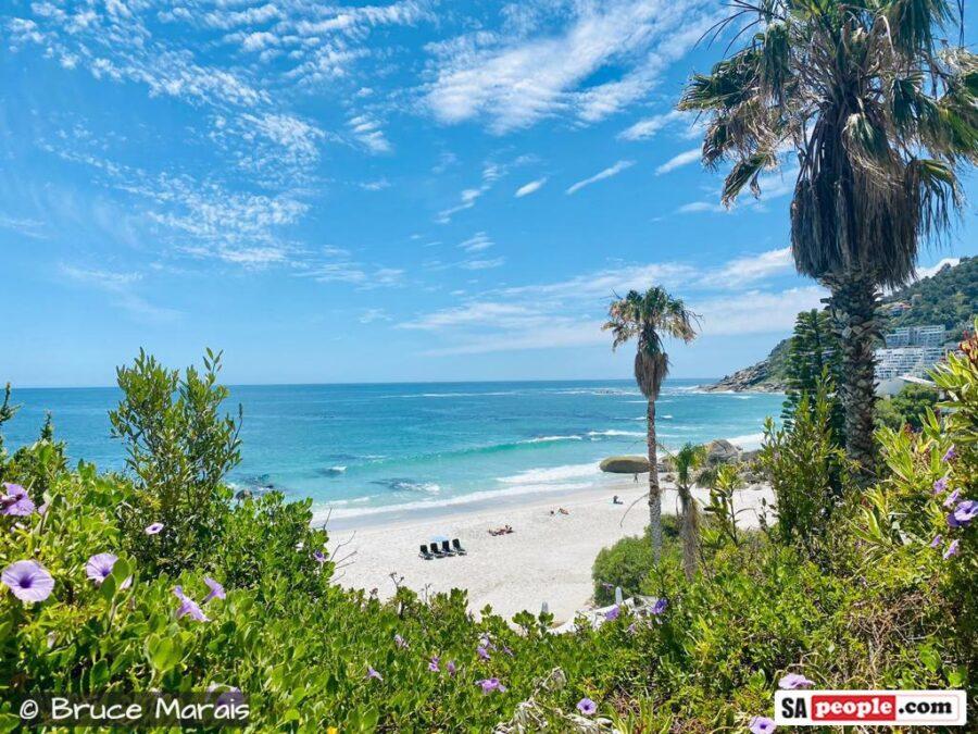 cape town beach south africa