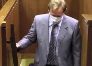 Fugitive Gerhard Jansen van Vuuren Extradited