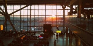 heathrow airport travel south africans