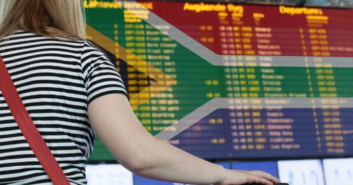 South Africa Drops Travel Red List - All Travellers Welcome to SA!