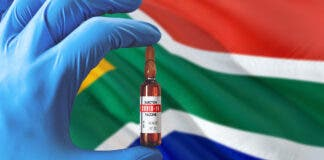 South Africa Will Manufacture Life-Saving Vaccine