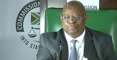 Judge Zondo dismisses recusal Zuma