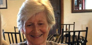 Missing woman Lynn Haygate South Africa
