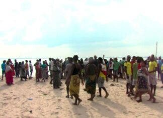 mozambique beheadings