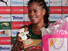 South Africa beats Malawi Netball