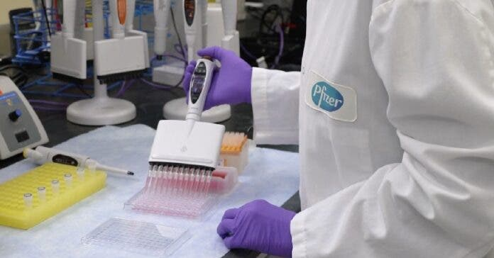 pfizer covid vaccine approved uk